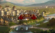 Онлайн игра Forge of Empires
