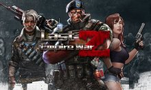 Онлайн игра Last Empire War Z