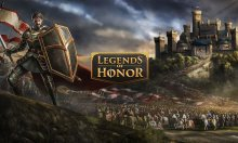 Онлайн игра Legends of Honor