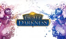 Онлайн игра Light of Darkness