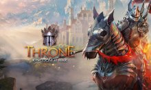 Онлайн игра Throne: Kingdom at War