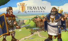 Онлайн игра Travian Kingdoms