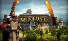 Онлайн игра Tribal Wars 2