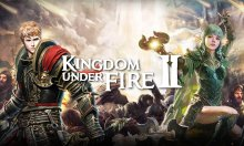 Онлайн игра Kingdom Under Fire 2