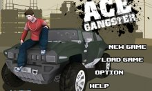 Онлайн игра Ace Gangster