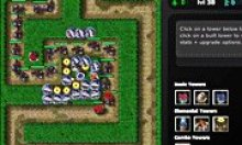 Онлайн игра Tower Defense Warcraft