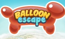 Онлайн игра Balloon Escape