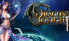 Онлайн игра Dragon Knight