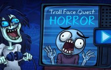 TrollFace Quest: Horror