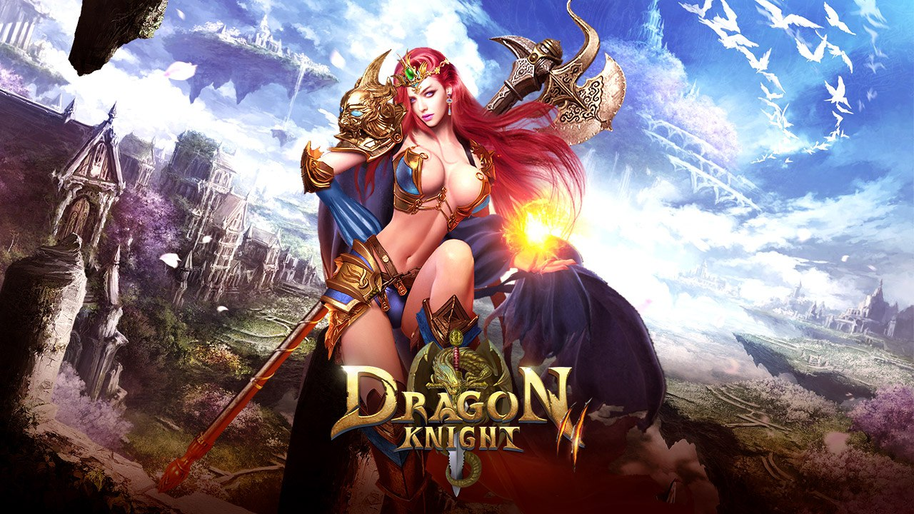 �а��инки по зап�о�� Dragon Knight