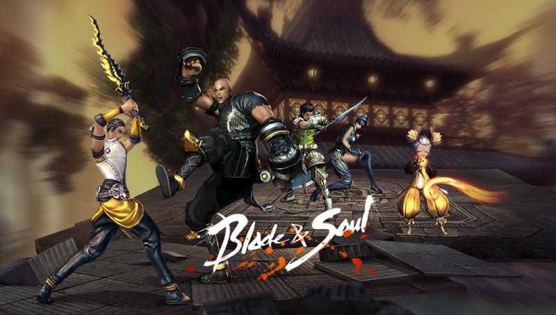 Blade and soul начать играть в россии бесплатно, обзор, новости.