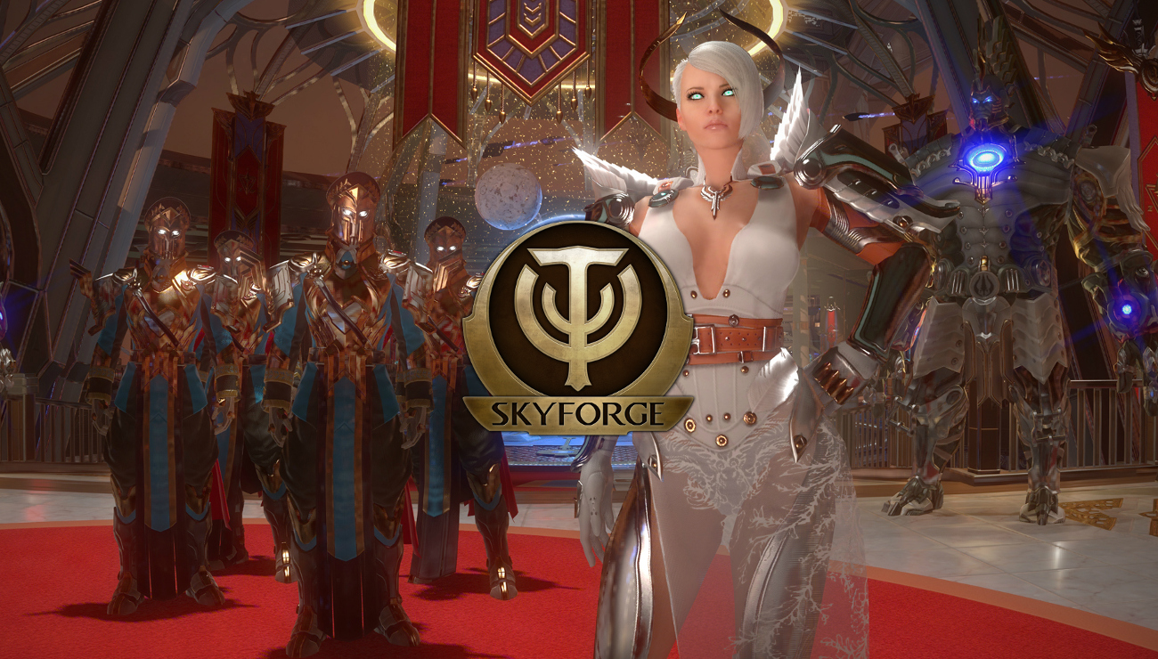 Скайфордж – обзор, скачать онлайн игру с официального сайта.